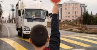 Yaya Öncelikli Trafik Yılı Etkinlik Duyurusu