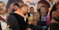 ''HATAY'I SAVAŞ AİLESİ DEĞİL, MİLLET YÖNETECEK''