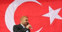 """İBRAHİM GÜLER  """"LÜTFÜ SAVAŞ 3 HİLALDEN RAHATSIZ OLDU"""""""