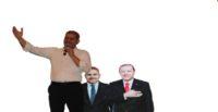 İBRAHİM GÜLER HATAY'I MARKALAŞTIRACAK DEV PROJELERİ AÇIKLADI