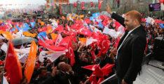HDP destekli Lütfü Savaş'a tepki çok!