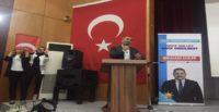 """MHP Hatay Milletvekili Lütfü Kaşıkçı """"Milletin kök bağlarından çıkmış bir ittifaktır!"""""""