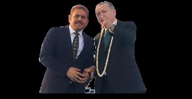 CUMHURBAŞKANI ERDOĞAN HATAY'A GELİYOR