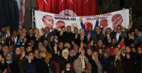İbrahim Güler'den, CHP'li Lütfü Savaş'a uyarı:  YANDAŞLARINA PEŞKEŞ ÇEKTİĞİN İHALELERİ GERİ ÇEKMEZSEN…