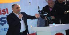 İttifakın başarısı Türkiye'nin gücü olacaktır