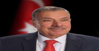 Antakya Belediye Başkanı İzzettin Yılmaz HEDEFİM ÖNCE İNSAN