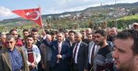 "ALTINÖZÜ YENİDEN ""RIFAT SARI"" DEDİ"