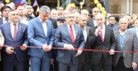 'Ali Kahiloğlu Çeyiz' Yeni Yerinde Hizmete Girdi