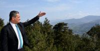 Belen Belediye Başkanı İbrahim GÜL; Soğukoluk Hatay'ın Gözde Yaylası Olacak