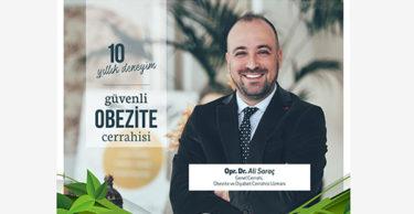 Dr. Ali Saraç,  Defne Evi'nde Vatandaşlarla Bir Araya Gelecek