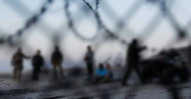 Hatay'da 51 düzensiz göçmen yakalandı