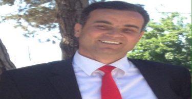 """Mehmet Deli, """"Sefer Bizim, Zafer Allah'ındır"""""""