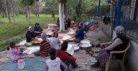 Ramazan Sofralarına Lezzet Katıyorlar