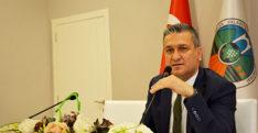 """Belen Belediye Başkanı İbrahim Gül; """"Ya Allah Bismillah"""" Diyerek Göreve Başladı…"""