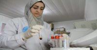 Dünya Doktorlarından Afrin'de ücretsiz sağlık hizmeti