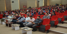 Azerbaycanlı Yazarlar Zeytin Diyarı Altınözü'nde