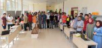 ROBOTİK STEM Öğrenci Projeleri Sergisi Gerçekleşti