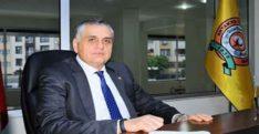 ATSO HATAY'A DEĞİL TÜRKİYE'YE ÖRNEK