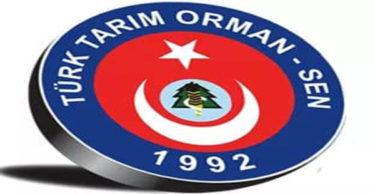 Türk Tarım Orman-Sen 27 Yaşında