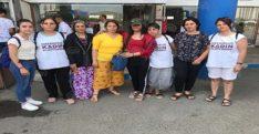 Asitli saldırı mağduru Berfin'in ameliyat heyecanı
