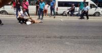 Otomobilin çarptığı yaya hayatını kaybetti