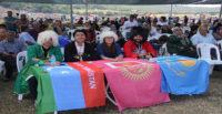 Hatay'da Dünya Müslüman Türkleri Buluşma Şöleni
