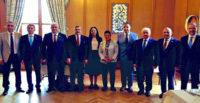Hatay'ın 10 milletvekilinden ortak mesaj