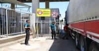 Cilvegözü Sınır Kapısı'nda kaçakçılara göz açtırılmıyor