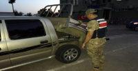Hatay'da 4 bin paket kaçak sigara ele geçirildi