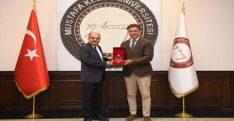 Hatay Mustafa Kemal Üniversite En Çevreci Üniversiteler Araştırmasında İlk Onda