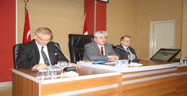 Vali Doğan , Kan Bağışı Kampanyasına Destek Verdi