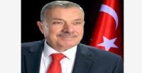 """BAŞKAN YILMAZ """"24 TEMMUZ GAZETECİLER   VE BASIN BAYRAMI'NI"""" KUTLADI"""
