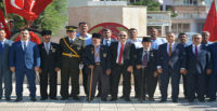 30 Ağustos Zafer Bayramı' nın 97. Yıldönümü Altınözü'nde Kutlandı