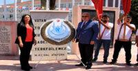 Geleneksel Yayladağı Aba Güreşi Kültür ve Sanat Festivali
