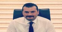 AK Parti Antakya İlçe Başkanı Emrullah Gülen, 30 AĞUSTOS TÜRK MİLLETİNİN  ŞANLI ZAFER BAYRAMI