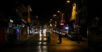 """İlk aydınlatılan cadde"""" turizme kazandırılacak"""