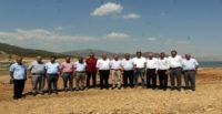 Reyhanlı ve Tahtaköprü barajları yıl sonunda bitecek