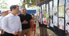Erzin'de Güz Festivali