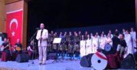 MEDENİYETLER KOROSU Muhteşem Bir Konser İle Sezona Start Verdiler