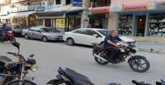 Samandağ'da denetim arttı motosiklet kazaları azaldı