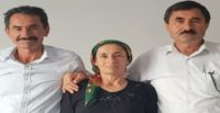 Merhume Fatma Bekmez'in Ruhuna Hatmi Şerif Okundu