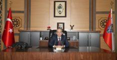 Hatay'ın yeni Emniyet Müdürü  VEDAT YAVUZ