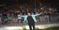 Bülent Serttaş'tan müzik ziyafeti