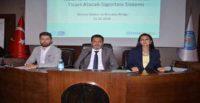 İTSO Ekim Ayı Meclis toplantısı gerçekleştirildi.