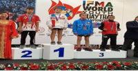 11 yaşındaki Fevzi dünya ikincisi oldu
