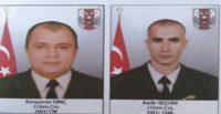 Askeri Araç Devrildi: 2 şehit, 5 yaralı