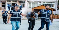 Hatay'da motosiklet hırsızlığı: 2 tutuklama