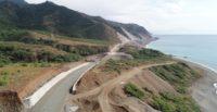 """Doğu Akdeniz'in """"turizm yolu""""nda sona yaklaşıldı"""