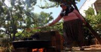 Doğu Akdeniz'de mutfaklar yardımlaşmayla lezzetleniyor