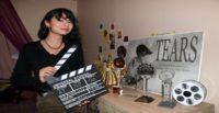 Göçmen çocukların dramını kısa filmde anlattı